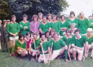 Gorey Dist Final 1976 - Photo courtesy of O'Leary's