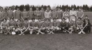 County Final Winners 1984